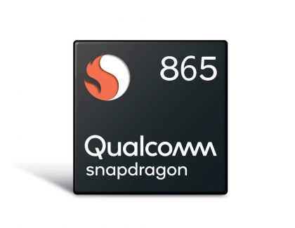 Snapdragon 865 SoC Said to Offer a 20 Percent Performance Boost