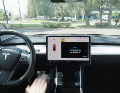 Tesla Software Version 10.0 Brings Entertainment Features