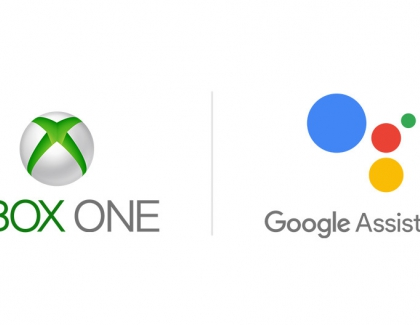 Xbox Gets Support for Google Assistant