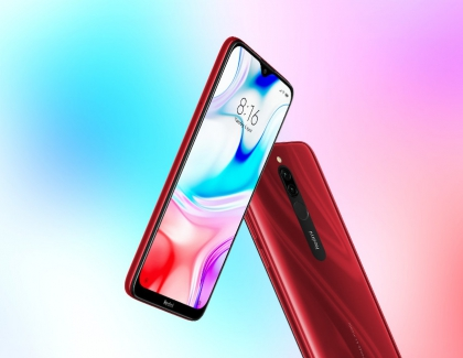 Xiaomi Redmi 8 Was Launched In India