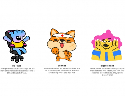 Youtube Launches Super Stickers