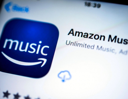 Amazon Introduces Free Amazon Music Streaming Service