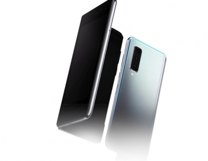 Samsung Galaxy Fold Said to Finally Launch This Week