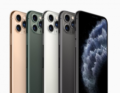 New iPhones to Use BOE's OLEDs: report