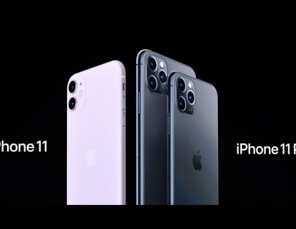 Reviewers Welcome iPhone 11's Night Mode, Ultra-wide camera and Price