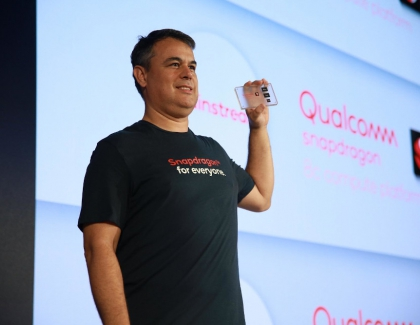 Qualcomm Challenges Intel With New Chips, Unveils New XR Platform
