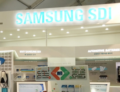 Samsung SDI Adds Fire Extinguishing System to its ESS Products