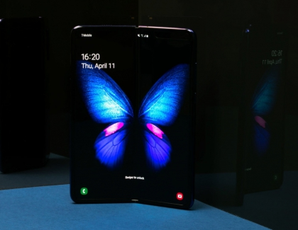 Samsung Works with Google, App Partners and Android Developers to Optimize Apps for the  Galaxy Fold