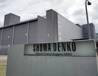 Showa Denko Announces $8.8 Billion Deal for Hitachi Chemical