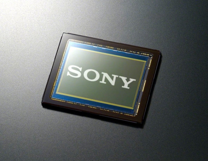 Sony to Invest $900m in Image Sensor Chip Plant