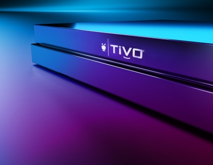 TiVo Launches TiVo+ and TiVo EDGE, its New Video Network and Advanced Device