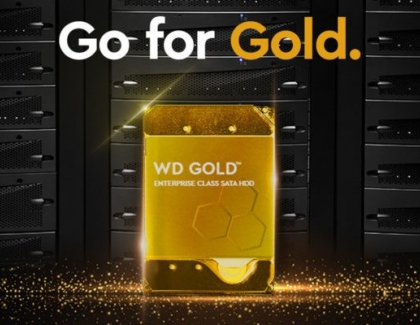 WD Gold is Back and More Reliable