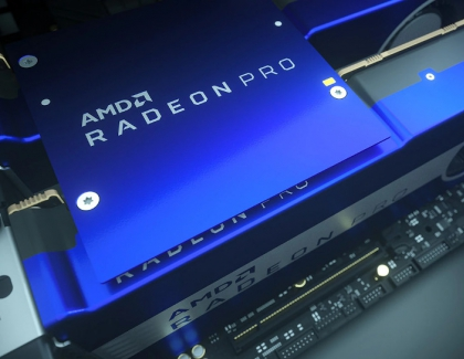 AMD Expands Professional Offerings with AMD Radeon Pro VII Workstation Graphics Card and AMD Radeon Pro Software Updates