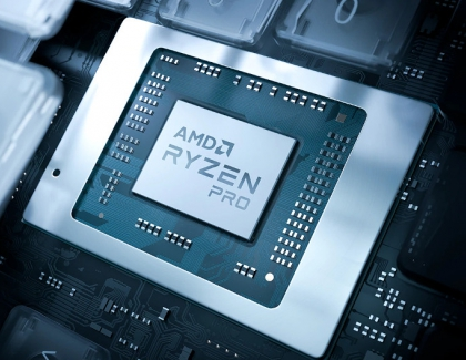 AMD Delivers Performance and Work Anywhere Flexibility with AMD Ryzen PRO 4000 Series Mobile Processors