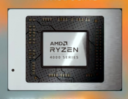 CES: AMD Announces the Ryzen 4000 Series Mobile Processors, the 64-core Ryzen Threadripper 3990X and the AMD Radeon RX 5600
