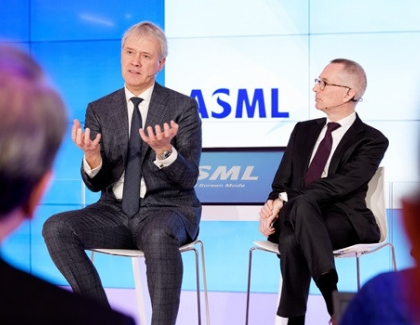 ASML Expects Strong EUV Demand and Installed Base Business Support Growth in 2020