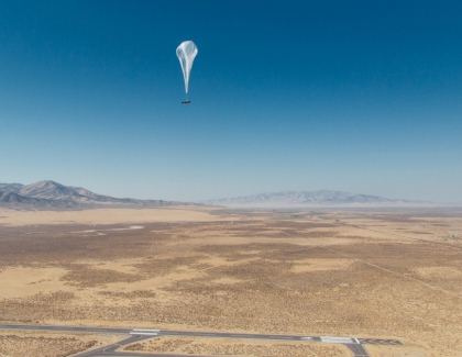 Kenya Approves Flights of Loon's Internet Balloons
