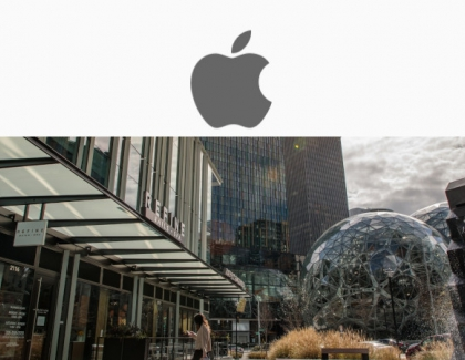 Apple Closes All retail Stores in the US, Amazon Prioritizes Essential Orders