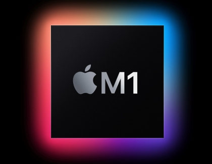 Apple unleashes M1