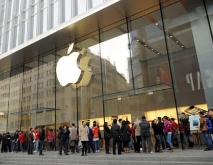 Apple Stores Beijing to Reopen on February 14, Coronavirus Could Impact iPhone Production