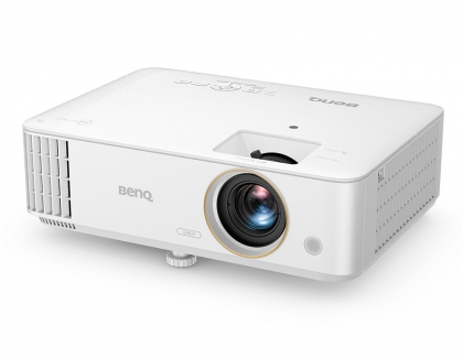 BenQ Debuts HDR Console Gaming Projector With High Brightness