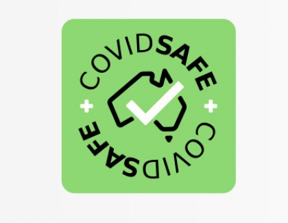Australia Announces the COVIDSafe Contact-Tracing App