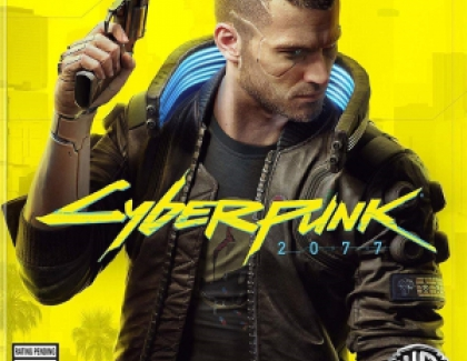 Official Gameplay Trailer Cyberpunk 2077 Released