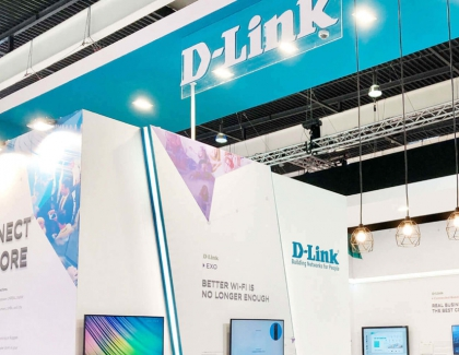 D-Link Brings AI-Powered Person and Glass Break Detection to Wi-Fi Cameras at CES 2020