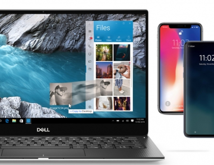 CES: Dell to Let Apple Users Control iPhones From Their Laptop