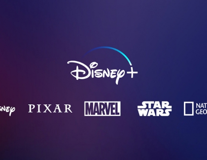 Disney+ App Outpaces Streaming Rivals With 40.9 Million Downloads