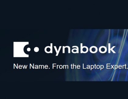 """Dynabook Announces 13.3"""" Laptop With 10th Gen Intel Core Processors"""