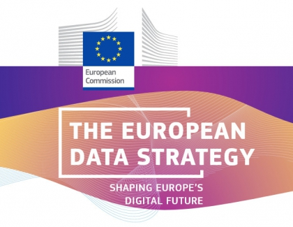 European Commission Outlines Strategies for Data and Artificial Intelligence