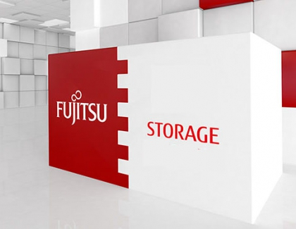 Fujitsu Develops Magnetic Tape Storage High-Speed Access Technology