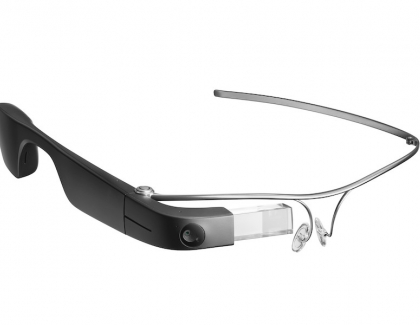 Google Glass Enterprise Edition 2 AR Headset Now Available for Developers
