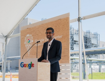Google Announces $10 Billion US Investment Plan