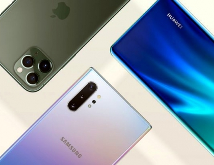 Samsung Remains on Top in Smartphone Shipments Worldwide, Despite iPhones' Sales in Q4 2019