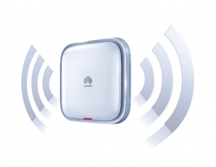 Huawei Releases New Products For 5G Indoor Coverage