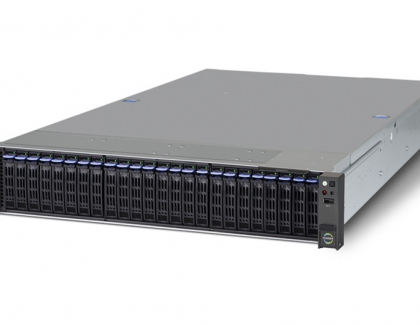 IBM Launches New IC922 POWER9-Based Server For ML Inference
