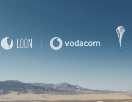 Alphabet Brings Loon to Mozambique