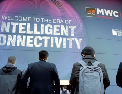 GSMA Cancels the Mobile World Conference 2020