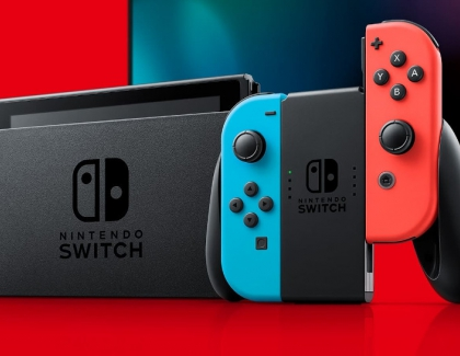 Nintendo Switch Production and Shipping Delayed Due to Coronavirus