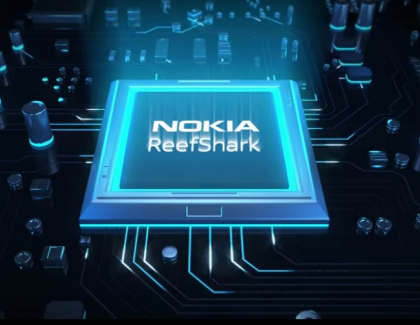 Nokia and Marvell Partner on Silicon Technology for 5G