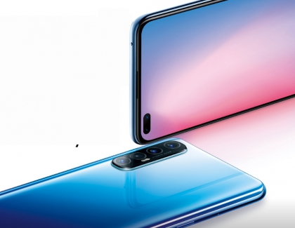 Oppo Launches the Six-camera Reno 3 Pro in India