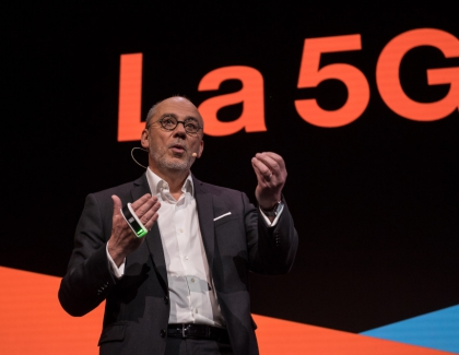 Orange Chooses Nokia and Ericsson for French 5G Network