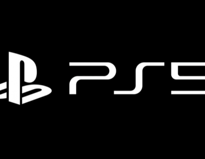 CES: Sony Unveils PS5 Logo, Hardware Features