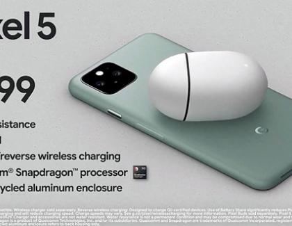 Google unveils new Pixel 4a 5G and Pixel 5 smartphones
