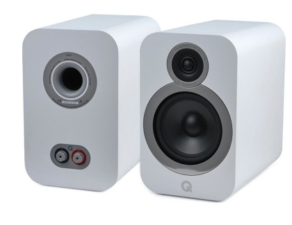 Q Acoustics Announces The New 3030i Bookshelf Speaker