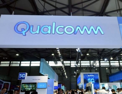 Qualcomm Projects High Sales on Pickup of 5G