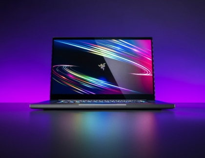 For Pros Only: New Razer Blade 17 Latop Has a 300Hz Display