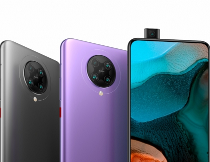 Xiaomi Introduces Redmi K30 Pro, Redmi K30 Pro Zoom Edition Smartphones, Smart Display and  Smart TV Max 98""